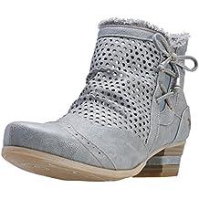 Mustang Shoes 1187-514-852 Größe 39 Blau (Hellblau) 78hrG71