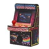 Leslaur BL-883 Portátil Retro Consola de Juegos de Mano 8 bits máquina de Juegos Mini Arcade Juegos Built-in 240 Juegos clásicos para niños