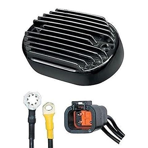 Motorrad Spannungsreglergleichrichter Spannungsregler Gleichrichter Regler 12V Für HARLEY DAVIDSON 2001-2006 TWIN CAM 88 SOFTAIL 74610-01