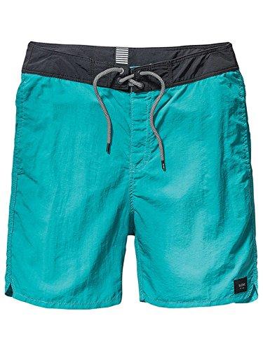 "Herren Boardshorts Globe Dana 18"" Boardshorts aquamarine"