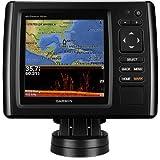 Garmin 010-01382-01 echoMAP 52dv Radar mit Heckgeber