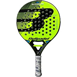 Pala de pádel Bullpadel Supreme Yellow