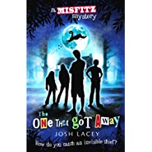 The One That Got Away (Misfitz Mysteries)