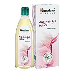 Himalaya Herbals Anti-Hair Fall Hair Oil, 200ml