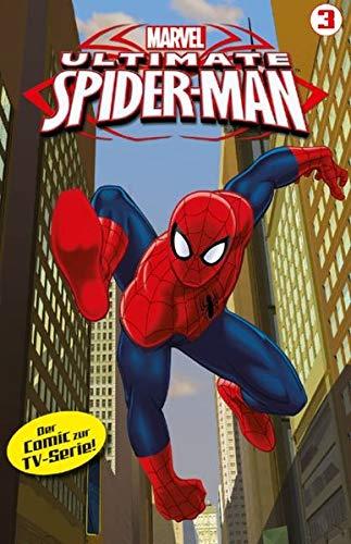 Ultimate Spider-Man TV-Comic: Bd. 3: Ultimative Herausforderung (Einsteiger-Comic)