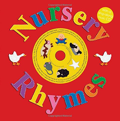 Nursery rhymes con CD audio