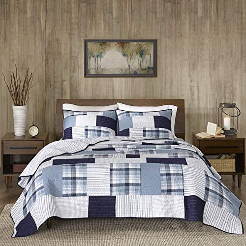 Woolrich Quilt Mini Set