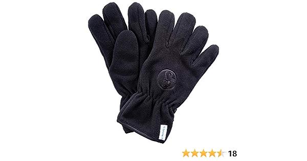 FC Schalke 04 Fleece Handschuhe