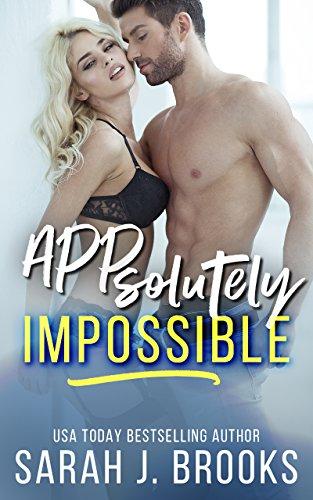 Buchseite und Rezensionen zu 'APPsolutely Impossible' von Sarah J.  Brooks