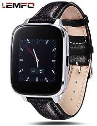 LEMFO L10Smart watchbluetooth SmartWatch mtk2502Wearable dispositivos para iOS Android