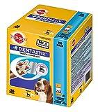 Pedigree DentaStix Hundesnack für mittelgroße Hunde