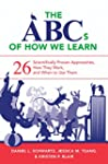 The ABCs of How We Learn: 26 Scientif...
