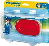 Playmobil 6795 - Mann im Schlauchboot