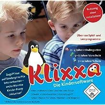 Klixxa - Die Kindersoftware