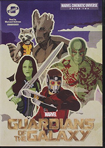 Marvel's Guardians of the Galaxy (Marvel Cinematic Universe: Phase Two)