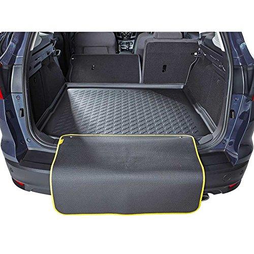 Preisvergleich Produktbild Carbox MultiMatte, Anti-Rutschmatte, Ladekantenschutz, 80x60 cm