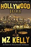 Hollywood Jury: A Hollywood Alphabet Series Thriller (English Edition)