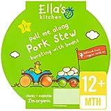 La Cuisine De Ella Peu Gros Repas De Porc Et Pommes Ragoût Stade 4 200G - Paquet de 6