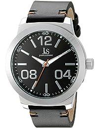 Joshua & Sons Reloj de cuarzo Man  48 mm