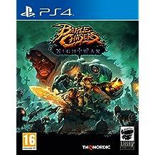 Battle Chasers: Nightwar - PlayStation 4 [Edizione: Francia]