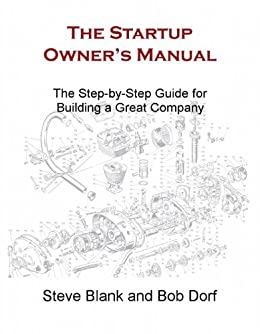 the startup owner s manual the step by step guide for building a rh amazon co uk iPad Manual Instruction Manual Example