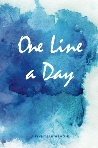 one-line-a-day-journal-a-five-year-memoir-6x9-lined-diary-watercolor-journals-notebooks-and-diaries