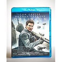 Oblivion Blu-Ray Azione / Sci-Fi Regione B Nuovo