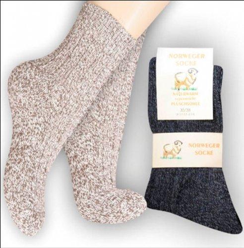 chaussette-femme-avec-peluche-semelle-lot-de-3-norvegien-taille-35-38