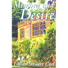 [(Memory and Desire : A Novel of Mystery and Romance)] [By (author) Lillian Stewart Carl] published on (June, 2003)