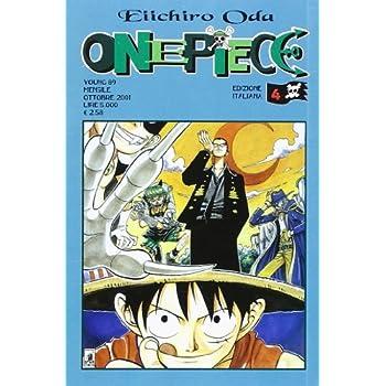 One Piece: 4