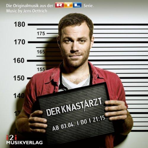 Jens Oettrich - Der Knastarzt (Die Originalmusik aus der RTL Serie)