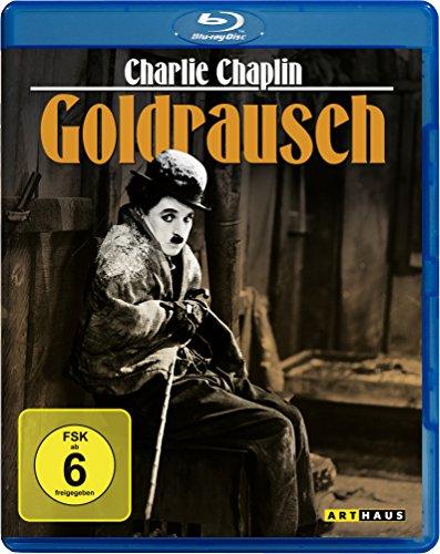 Bild von Charlie Chaplin - Goldrausch [Blu-ray]