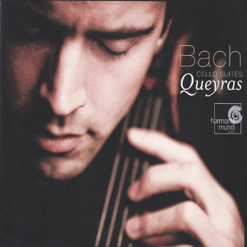 J.S. Bach: Complete Cello Suites