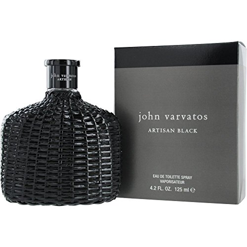 John Varvatos Artisan Black EDT 125ml with Ayur Product in Combo
