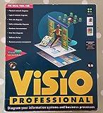 visio professional 5.0