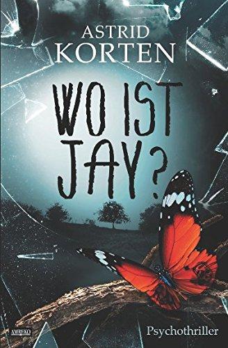 Buchseite und Rezensionen zu 'WO IST JAY?' von Astrid Korten