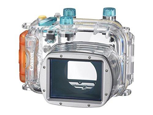 Canon WP-DC34 Unterwassergehäuse für Powershot G11/G12