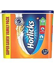 Horlicks Health & Nutrition drink Classic Malt