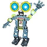 Meccano - RMS G15, juguete electrónico (Bizak 61921763)