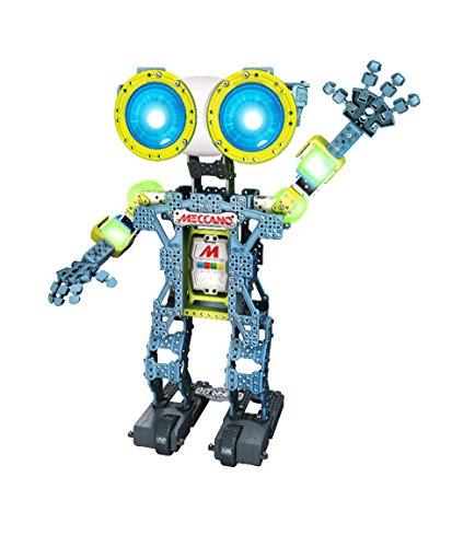 MECCANO-RMS G15, Electronic Toy (Bizak 61921763)