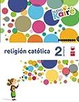 Religi�n cat�lica. 2 Primaria. Nuevo...
