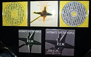 Automatic For The People [Double Disc Digipak + DVD-Audio]