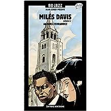 Vol 2/BD Jazz par Gerber et Fernandez