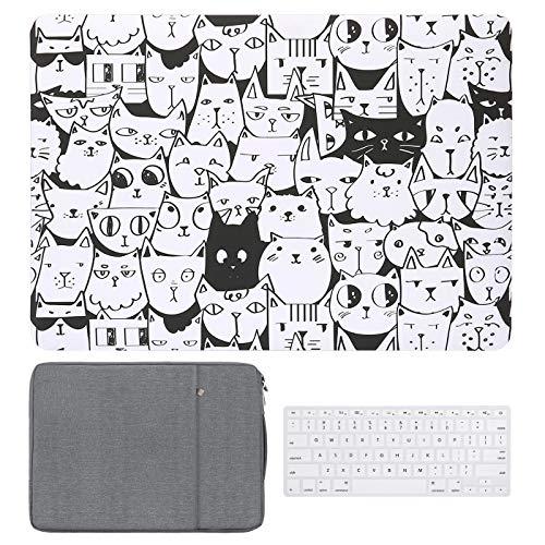 HDE Schutzhülle für MacBook Air 33 cm