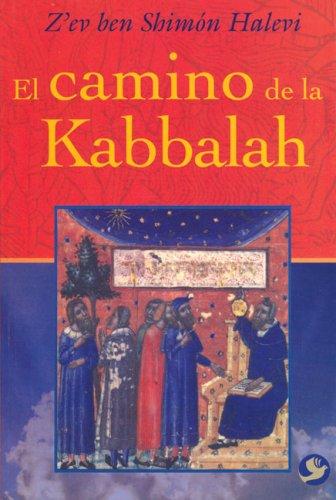 Camino de la Kabbalah por Halevi ZŽEv Ben