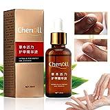 Pilz Nagel Behandlung, Nagelpilz Öl, Nagelpflege gegen Nagelpilz für helle Nägel. geeignet für...