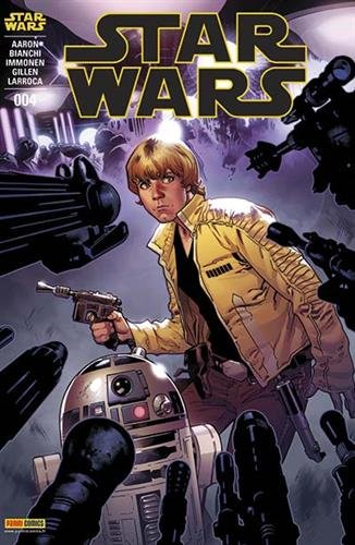 Star wars 04 stuart immonen