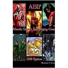 AERP: Akurite Empire Roleplaying