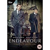 Endeavour - Series 5