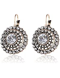 Shining Diva Fashion Jewellery Antique Stylish Party Wear Earrings For Women And Girls